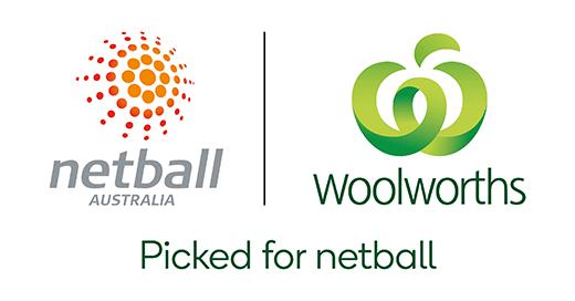Netball Australia and Woolworths